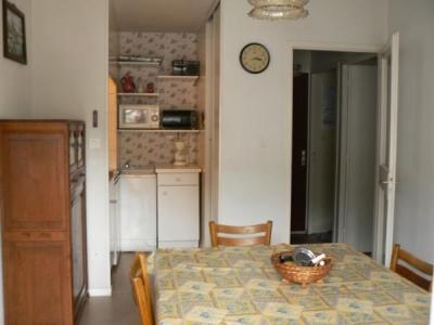 appartement location de vacances Ax les Thermes